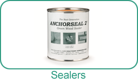 Holbrook Lumber Specialty Products - AnchorSeal Sealers